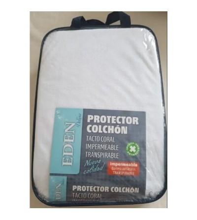 Protector de colchón...