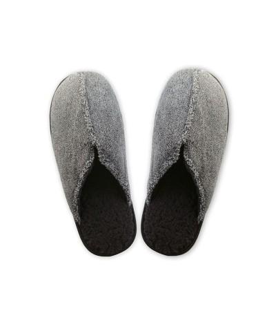Zapatillas de coralina